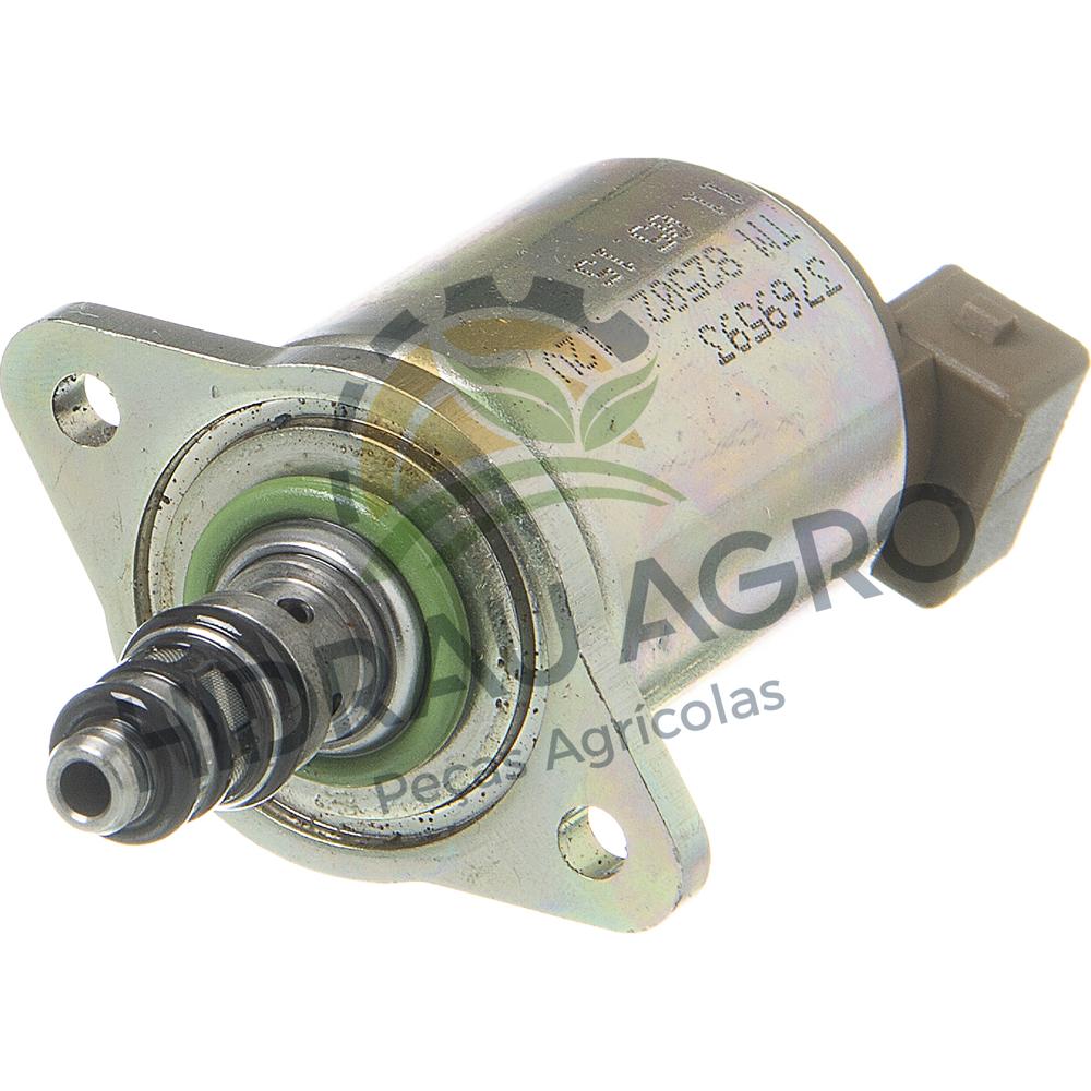 Válvula Direcional PS25 12VDC