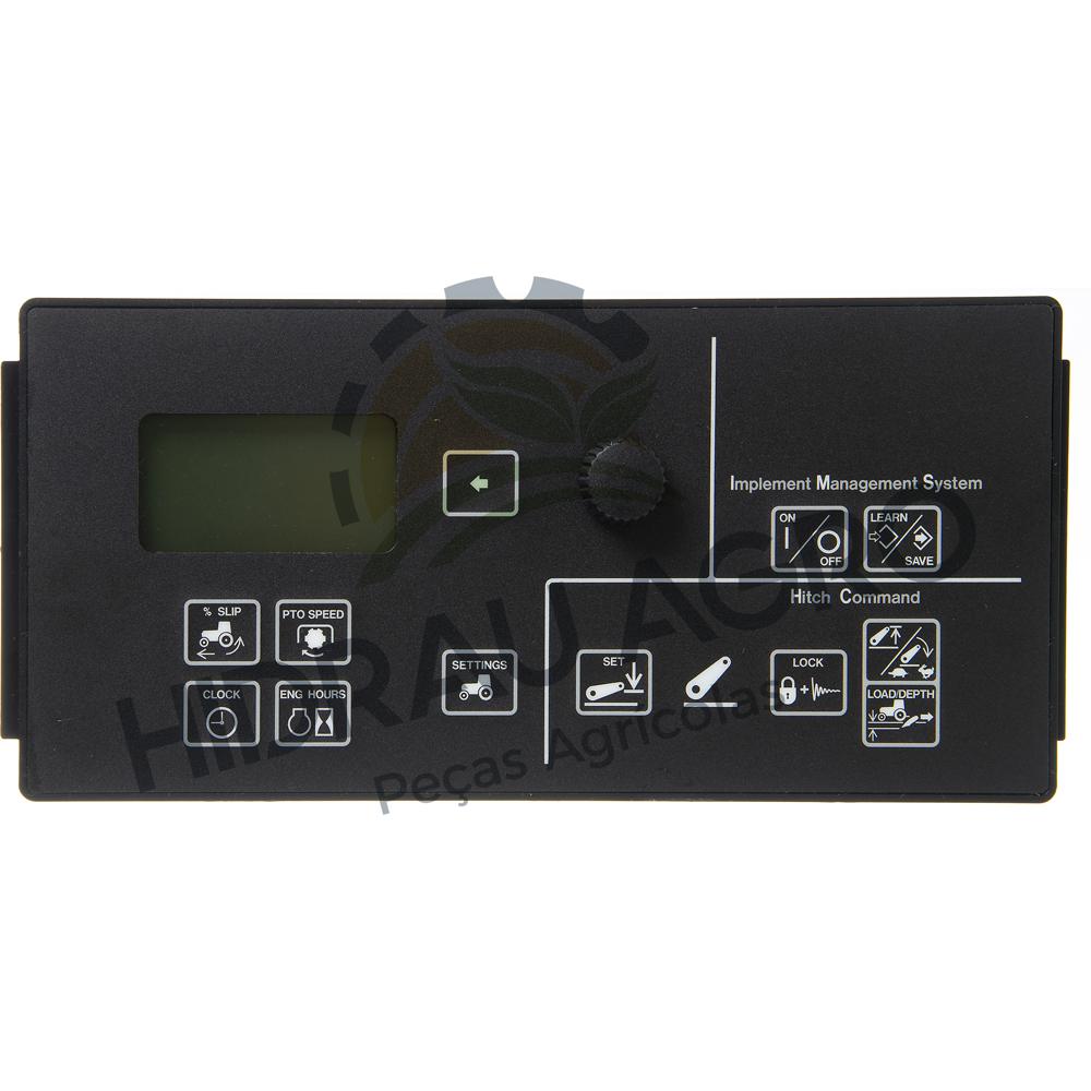 Monitor Controle